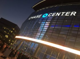 ChaseCenter